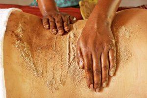 Massage Udarthana